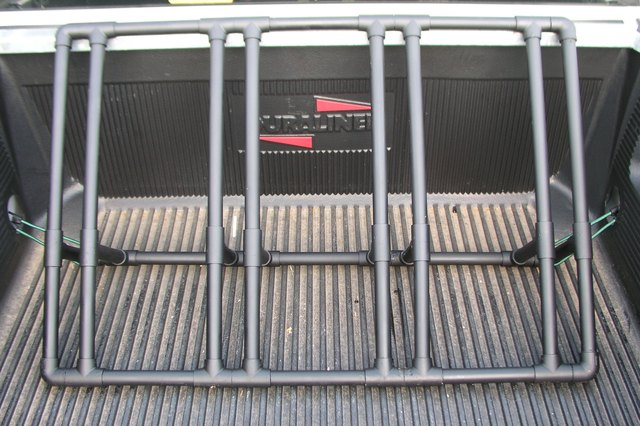 build  bike rack   pickup truck  pictures ehow