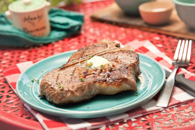 how to cook thin cross rib steak
