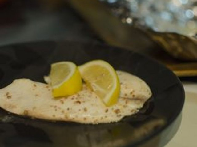 How to cook Lemon Pepper Tilapia fillets
