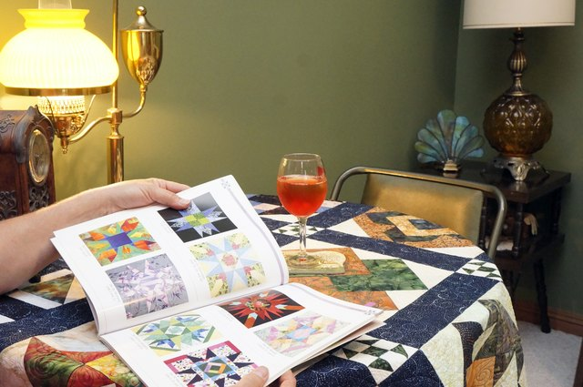 How To Design A Sewing Room With Pictures Ehow