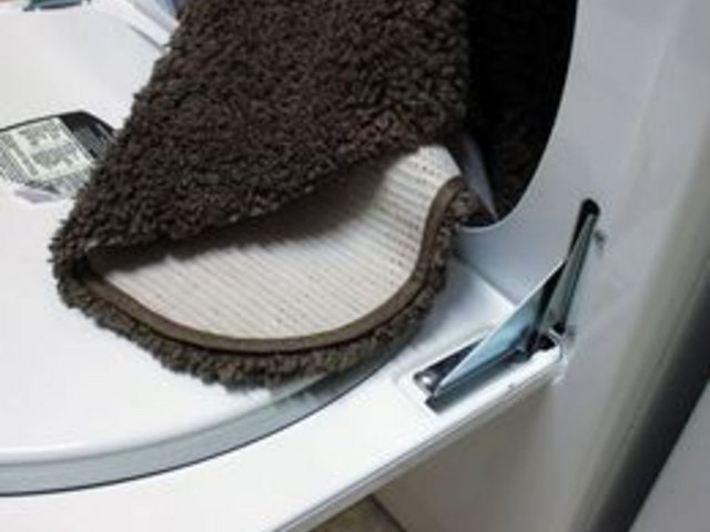 clean step mat washing instructions