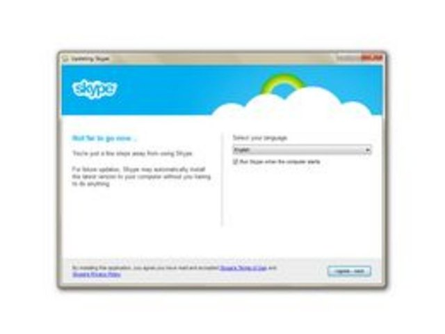 how to create a skype account step by step