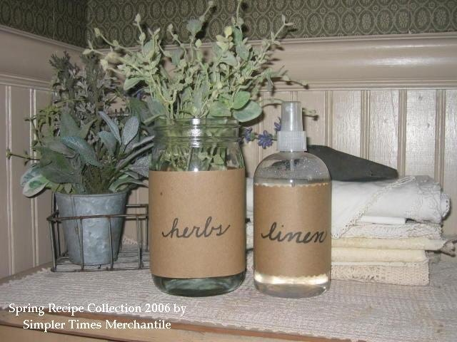 Make Natural Room Sprays From Essential Oils