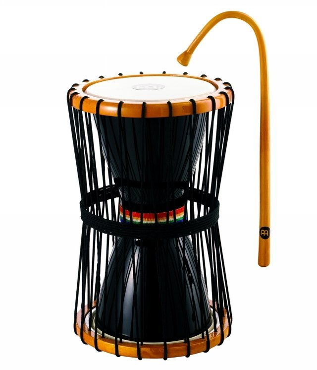 Types of African Drums (with Pictures) | eHow