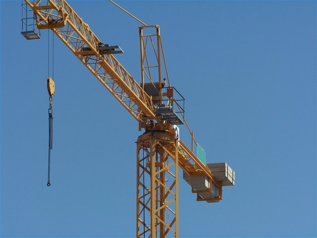 Crane Operator Job Description