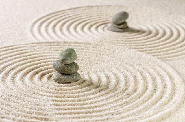 Zen Rock Garden  History Philosophy and HowTo Guide