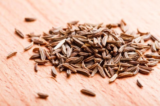 how to use caraway seeds for gas