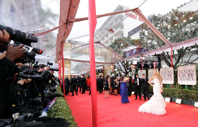 Celebrities must look great from all angles on the red carpet, but are their diets dangerous?
