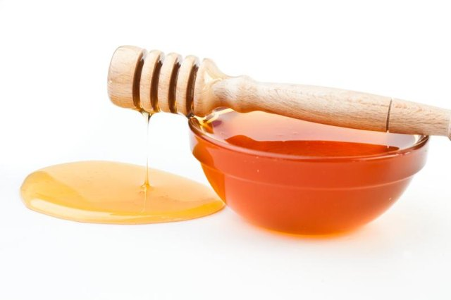 Honey is a natural sweetener and an easy substitute for processed sugar.