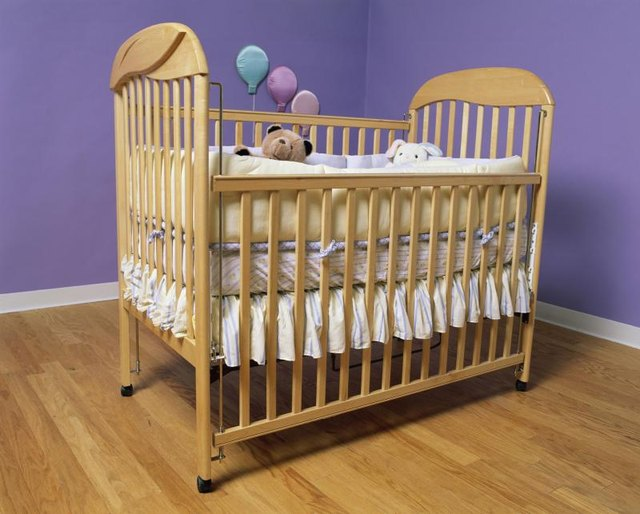 how to make room for a baby in a one bedroom apartment ehow