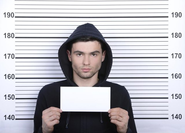 Some felons may have trouble finding a job if an employer requires a background check.