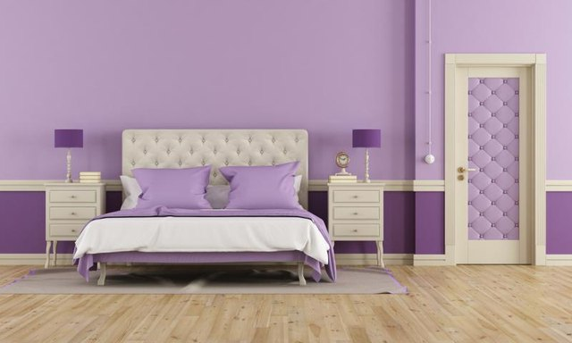 colors that match lavender with pictures ehow