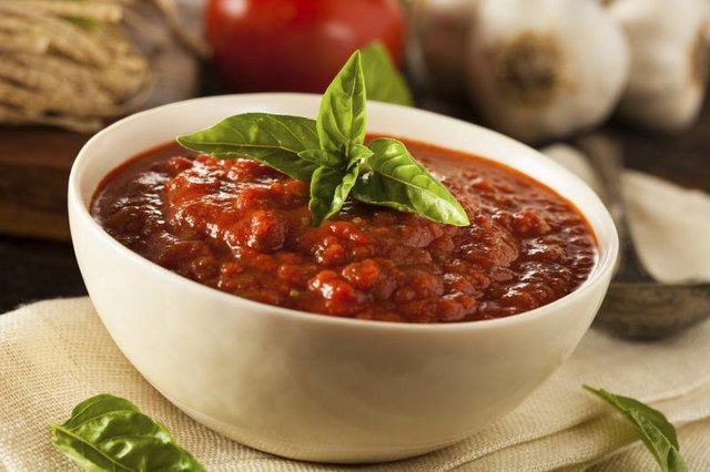 The Best Tomato Varieties For Sauces With Pictures Ehow