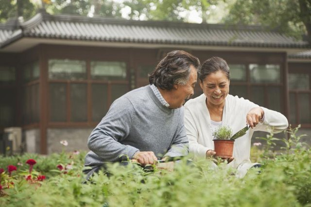 Enjoy a more secure retirement by leaving your investments intact.