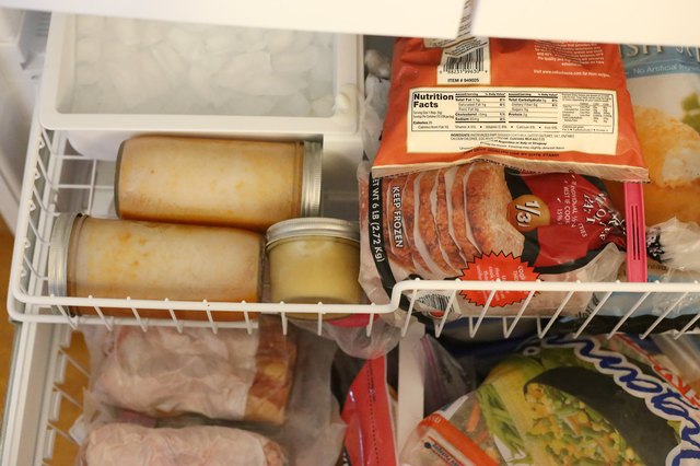 Is It Safe to Refreeze Food?
