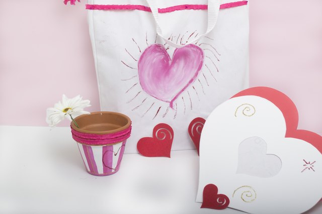 Homemade Valentine's Gifts for Teachers