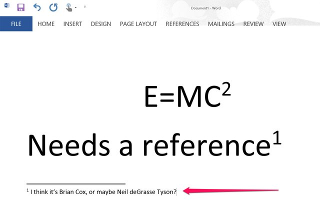How to Type Superscript & Subscript Text in Pages for Mac OS X