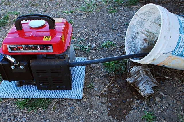 Portable Generator Noise Suppression : How to reduce the noise of a portable generator ehow