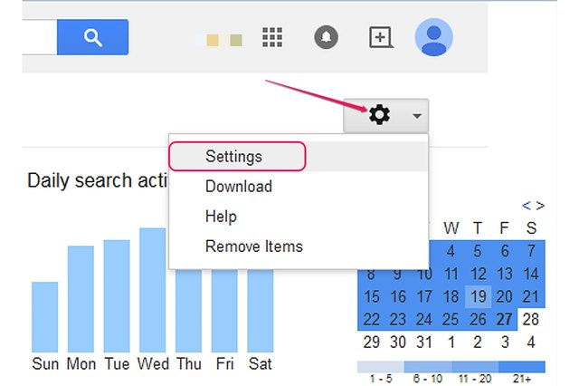 how to permanently delete google search images