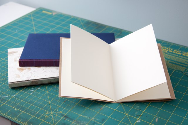 Do it Yourself Bookbinding