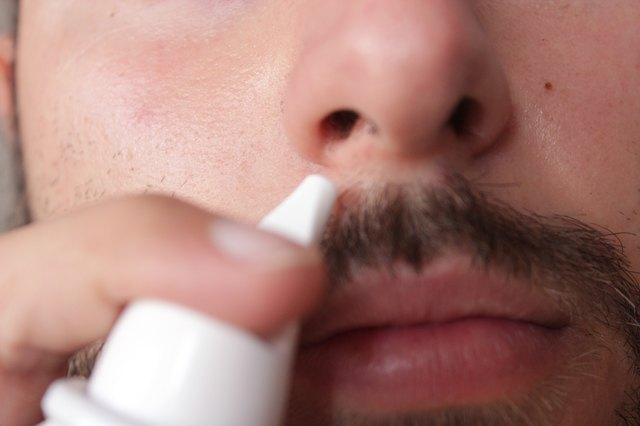 how to help swoolen nasals