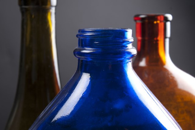 How To Find Out How Much Your Old Bottle Is Worth Ehow