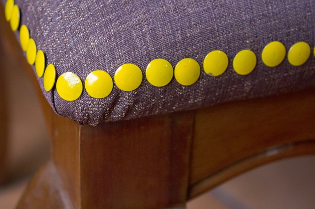 How to Install Nailhead Trim