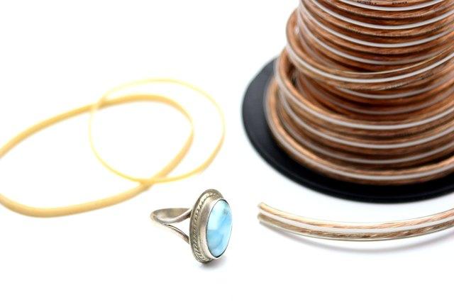 Yarn Ring Guard