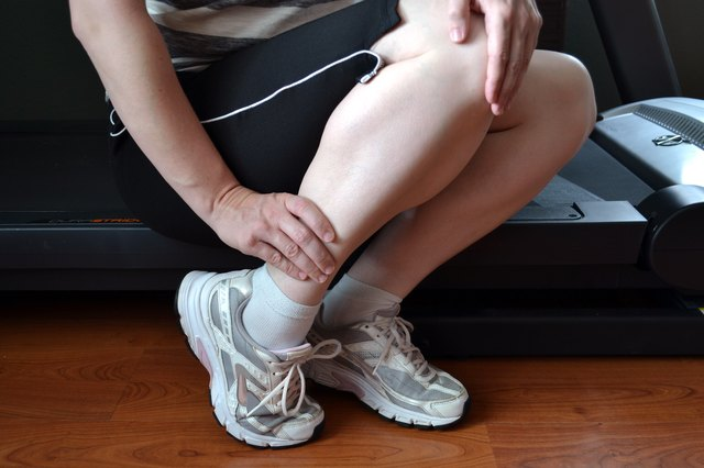 Can You Get Slimmer Ankles?