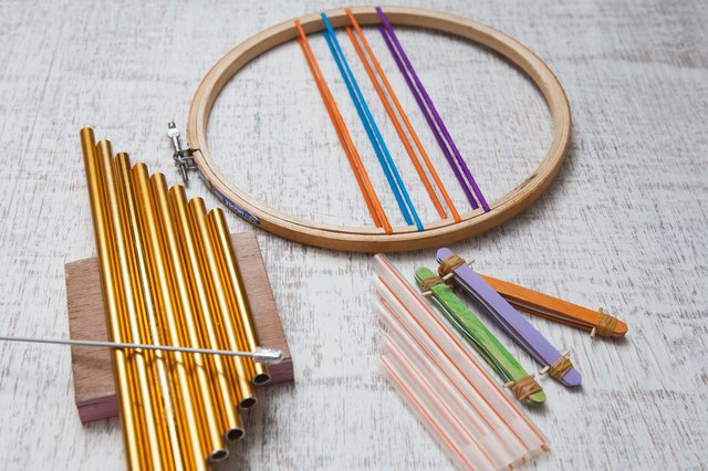 Five Ways to Build a Musical Instrument for School