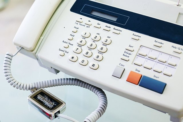 magicjack and fax machine compatibility