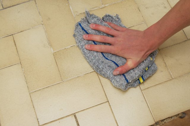How To Make Your Own Neutral Ph Floor Cleaners Ehow