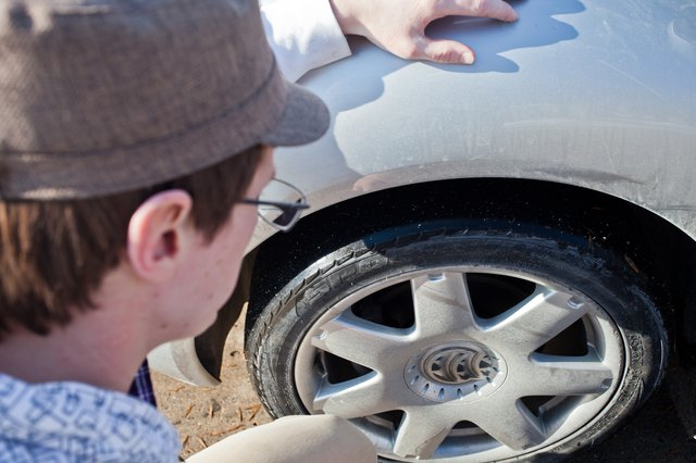 fix tire cupping  pictures ehow