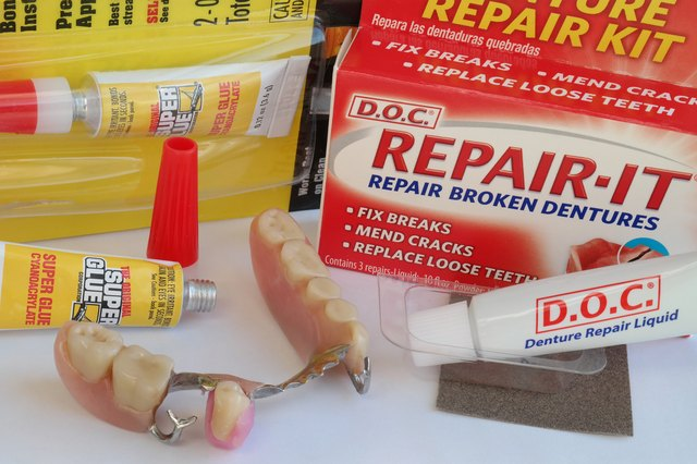 Denture Repair Denture Repair Glue Cvs