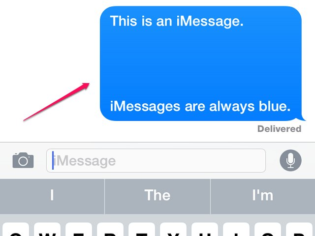 how to use imessage on mac to send sms