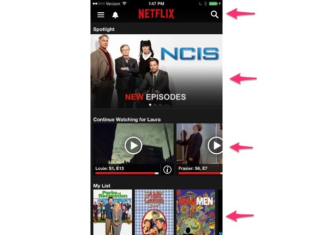 netflix how to connect computer to tv