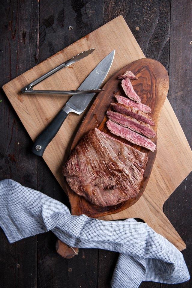 how to make steak casadias