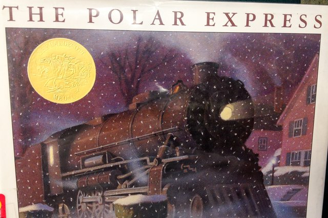 """The Polar Express"" Party Ideas"