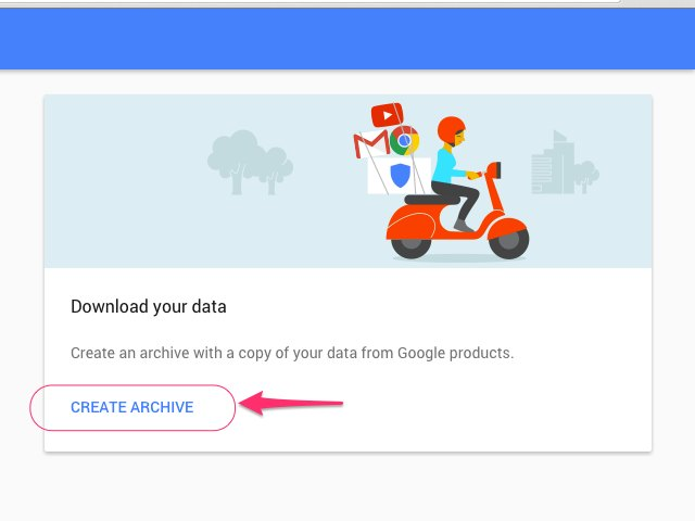 how to download my staff gmail