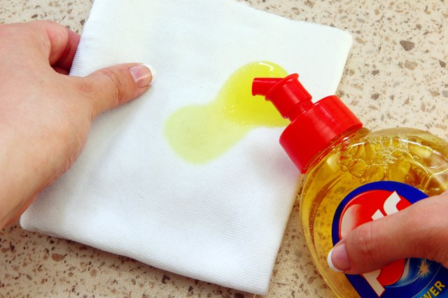 How To Clean Linoleum With Pictures Ehow