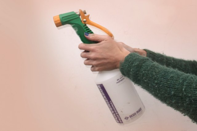 Do It Yourself Moss Killer Formula For Roofs With