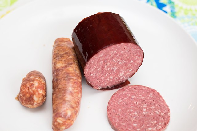 Where to Buy Sausage Casings