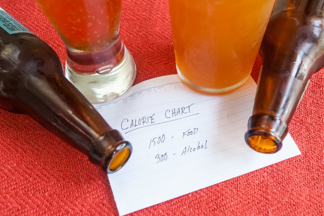 How To Drink Craft Beer And Lose Weight