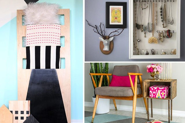12 DIYs to Declutter and Organize Your Bedroom | eHow