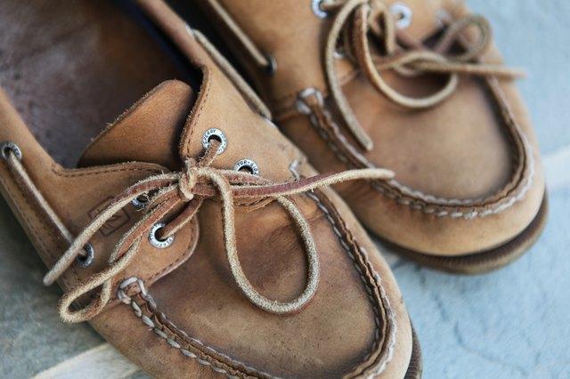 Sperry Shoe Repair