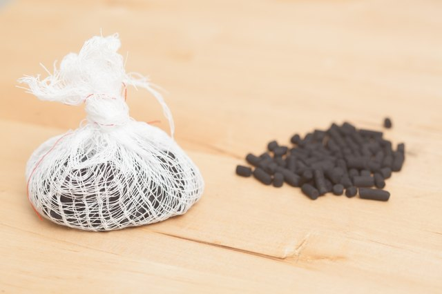 How to Use Activated Charcoal Odor Neutralizers