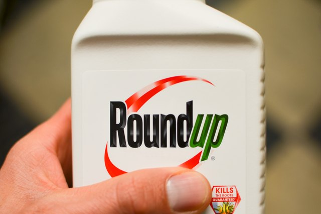 How to Mix Roundup Pro