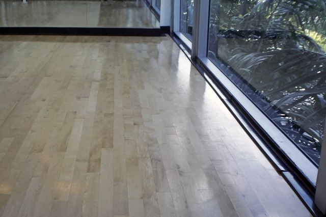 How to Steam Clean Bamboo Flooring