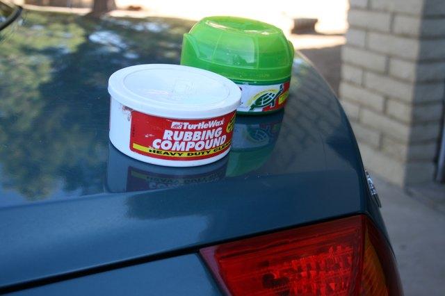Zip Wax Car Wash Halfords