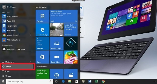 how to stop computer start up mode